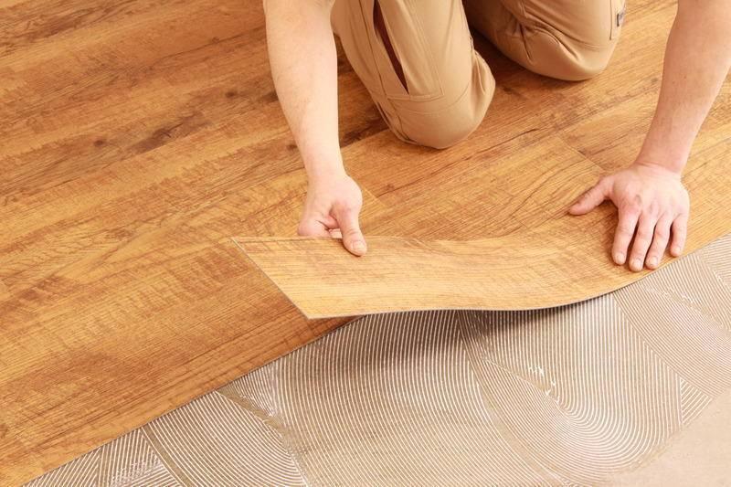 Vinyl Fußboden Verlegen Kosten ~ Vinylboden verlegen kosten top auf unserem youtube kanal finden